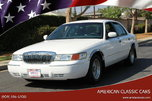 1998 Mercury Grand Marquis  for sale $10,900