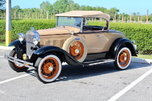 1931 Ford Model A  for sale $25,900
