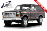 1984 Ford Bronco  for sale $44,998