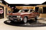 1966 Chevrolet Chevelle  for sale $89,900