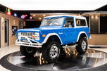 1974 Ford Bronco  for sale $99,900