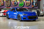 2015 Subaru BRZ for Sale $24,929