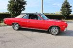 1967 Chevrolet Chevelle  for sale $36,500