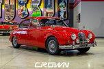 1963 Jaguar 3.8  for sale $32,929