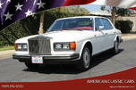 1985 Rolls-Royce Silver Spur  for sale $21,900