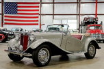 1953 MG TD  for sale $32,900