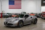 2015 Alfa Romeo 4C  for sale $46,900