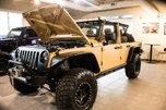2014 Jeep Wrangler 4 Door JK-EXT  for sale $85,000
