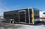 08 Haulmark Race Trailer 24' Box   for sale $8,900
