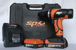18v Lithium Steel Chuck Cordless Drill  for sale $320