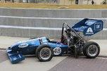 2016 Formula SAE Race Car  for sale $7,100
