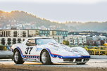 1969 Chevrolet Corvette Race Car  for sale $139,000