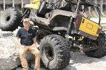 Custom Jeep Rock Crawler  for sale $25,000
