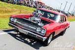 1965 Malibu Pro Street  for sale $45,000