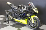 GSX R 600 2009 TRACK ONLY BIKE  for sale $5,800