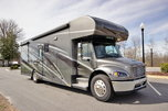 2020 Renegade RV Valencia 35MB Class C Motorhome for Sale $224,677