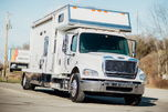 2008 FREIGHTLINER M2-112 CREW CAB RENEGADE TOTERHOME   for sale $132,500