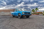 1986 Chevrolet S10  for sale $7,500