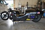 Suzuki - Pro Mod / 4.60 Dragbike - SALE PENDING  for sale $19,500