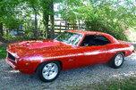 1969 Chevrolet Camaro  for sale $29,500
