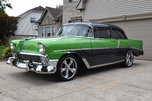 1956 Chevrolet Two-Ten Series  for sale $65,000