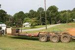 race car trailer  for sale $4,850