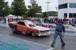 '65 Mustang Fastback Funny Car