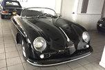 1956 Porsche 356A  for sale $187,000