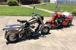 CUSHMAN  for sale $10,000
