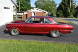 Chevy II Sport Coupe 1962  for sale $45,000