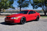 1998 Ford Mustang  for sale $12,900