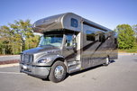 2020 Renegade RV Valencia 35MB Class C Motorhome for Sale $223,549