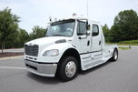 2014 Freightliner® SPORTCHASSIS RHA114-350 Truck
