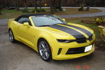 2017 Chevrolet Camaro  for sale $24,000