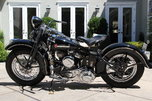 1947 Harley-Davidson WLA  for sale $12,500