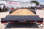 2021 Buck Dandy 83 x 20 Car Hauler / Racing Trailer  for sale $7,199