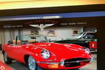 1970 Jaguar XKE  for sale $117,000
