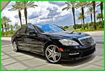 2011 Mercedes-Benz S63 AMG  for sale $23,300