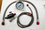 Edelbrock Fuel/N2O Flow kit  for sale $100