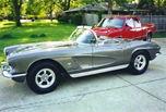 1962 CHEVROLET CORVETTE  for sale $65,000