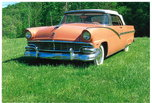 1956 Ford Fairlane  for sale $40,000