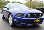 2013 Ford Mustang  for sale $25,900
