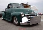 1952 chevrolet truck  for sale $32,500