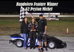 Bandolero  for sale $3,000