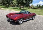 1965 Chevrolet Corvette Restomod Roadster  for sale $99,500