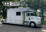 2002 United Toterhome on a Freightliner chassis  for sale $55,000