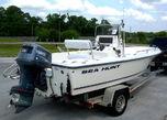 2003 Sea Hunt Triton 172.  for sale $3,000