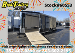 2021 27' RC Enclosed Trailer  for sale $11,599