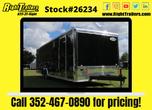 2021 8.5x28 Continental Cargo