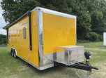 2022 Work Trailer! 26ft Yellow Trailer  for sale $26,500
